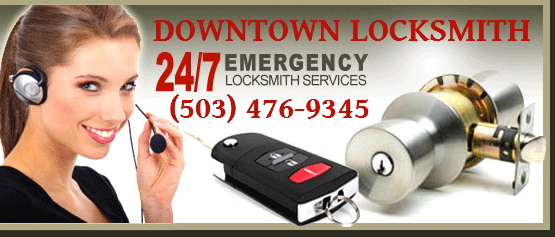 Emergency Locksmith Portland OR