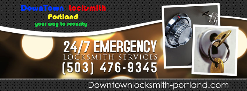DownTown Locksmith Portland
