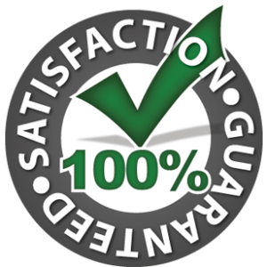 100% Satisfaction Guaranteed Locksmith